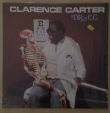 Clarence Carter – Dr. C.c. Lp