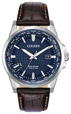 Citizen WORLD TIME BX1000-06L