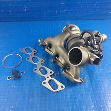 Turbolader OPEL Astra J Meriva B 1.4 Turbo ECOTEC 103 120 140 PS 781504