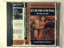BOULEVARD OF BROKEN DREAMS It's the talk of the town cd UK COME NUOVO LIKE NEW