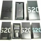 Samsung Galaxy S20 S20+ S20 Ultra Empty Retail Box With Full Accessories Option