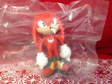 Sonic The Hedgehog KNUCKLES action Figures 2.5 In Original Bubble Wrap