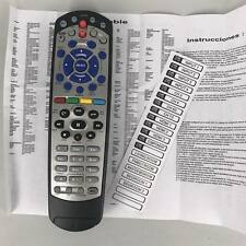 For DISH NETWORK 21.0 IR Satellite REMOTE CONTROL VIP 722 622 522 625 222 etc