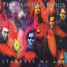 Stardust We Are (2CD) - The Flower Kings  Audio CD Buy 3 Get 1 Free
