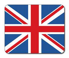 Union Jack Flag (UK) Mouse Mat - FLAGS