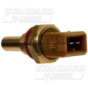 Engine Coolant Temperature Sensor Front Standard TX18T