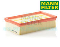 Mann Engine Air Filter High Quality OE Spec Replacement C2485/2