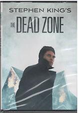 STEPHEN KINGS DEAD ZONE (DVD, 2017) NEW