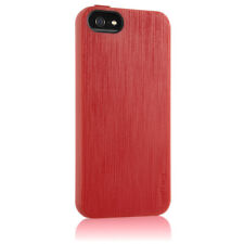 Targus Slim Fit Case for iPhone 5/5s or SE, Poppy (Red) ^x