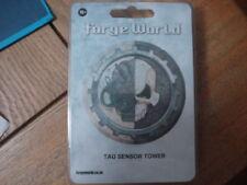 Forgeworld Tau Empire Sensor Tower Resin 40K.