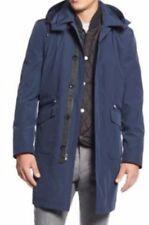 """MEN'S  AUTHENTIC MICHAEL KORS   """"CONWAY""""  NAVY BLUE  3 IN 1 COAT/VEST  2XL  $495"""