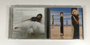 Natalie Imbruglia : White Lilies Island and Left of the Middle CD Album Bundle