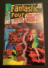 FANTASTIC FOUR 66 - 1994 JC PENNEY 2ND PRINT NM/M ORIGIN OF HiM (WARLOCK) MARVEL