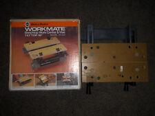 New Vintage Black & Decker Workmate Bench Table Work Clamp & Vise 79-020
