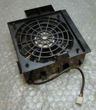 Dell XPS 630 630i Front Cooling Fan & Mount Assembly 4-Wire / 4-Pin YU219 0YU219