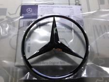 Original Mercedes Stern für Heckdeckel W140 Kunststoff NEU!
