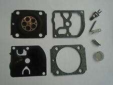 Carburateur Diaphragme Joint Kit Stihl MS291 ZAMA RB176 C1Q-S179 11410071006