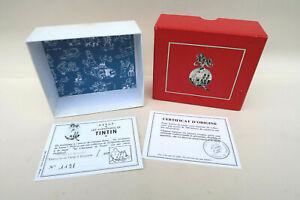 Boite d origine + Certificat Numeroté Pixi 4507 Tournesol patins à roulettes
