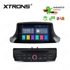 Android 9.0 for Renault Megane Car Stereo GPS DAB+ Bluetooth OBD Sat Nav TPMS 4G