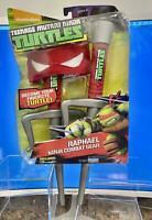 Teenage Mutant Ninja Turtles Ninja Combat Gear~RAPHEAL~ Red Bandana & 2 Sai