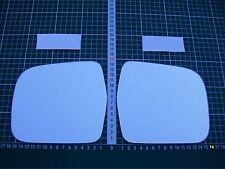 Außenspiegel Spiegelglas Ersatzglas Toyota 4 Runner ab 1989-1995 Li oder Re sph