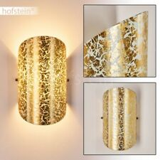 Applique murale Éclairage de salon Lampe de corridor Lampe de chambre à coucher