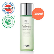 ISOI Bulgarian Rose Pore Tightening Tonic 8.8 oz / 260ml Size Up Korean cosmetic