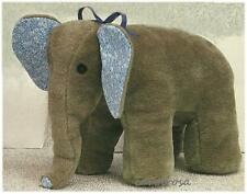 Elephant Stuffed Toy Sewing PATTERN  - Cuddle toy Baby Gift