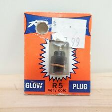 Spare Parts Rossi Axe Glow Plug Candle R5 Very Cold T10005