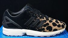 Adidas ZX Flux Running Training Shoe Women 7.5 New