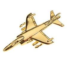 Sea Harrier FA-2 Tie Pin /Lapel Tiepin BADGE - FA2