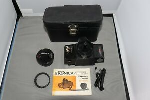 Bronica TTL meter for Bronica S2 or S2a