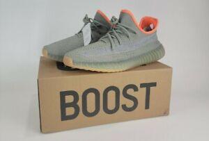 Adidas Yeezy Boost 350 V2 Desert Sage 2020 Size 10