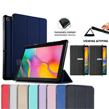"For Samsung Galaxy Tab A 8.0"" 10.1"" 2019 Stand Flip Case Magnetic Folio Cover"