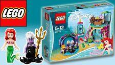 Lego Little Mermaid # 41145 (Sealed) (Very RARE New) Lego Disney