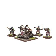 Mantic Games BNIB Goblin Sharpstick Thrower MGKWG101