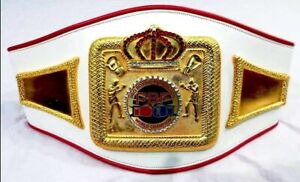 PBF pro boxing federation champion belt Adult replica