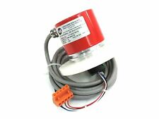 IED ENCODER CR2-240/16, SUPPLY: 5-30 VDC W/ MOUNTING FLANGE CR224016