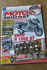 MOTO JOURNAL N°2044 HARLEY 883 IRON KAWASAKI VN 900 CHANG JIANG 750 YAMAHA XVS