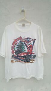 Vintage Sap U.s. Grand Prix 2001 Racing T Shirt
