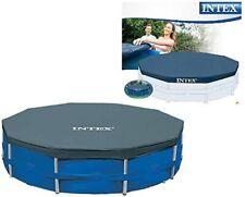 Intex 10ft debris weather pool cover