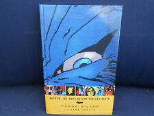 Batman The Dark Knight Strikes Again HC (2002, DC) 1st print