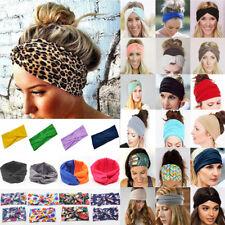 Fashion Women Bow Knot Hair Band Hoop Sweet Girl Hair Headband Accessories