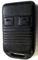 Keyless entry remote PROF60 PROF6 starter transmitter controller clicker finder