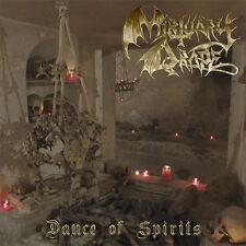 Mortuary Drape / Necromass - Split ++ CD ++ NEU !!