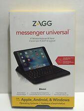 ZAGG - Folio Case - Black