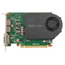 Tarjetas gráficas de ordenador NVIDIA Quadro 2000 con memoria de 1GB