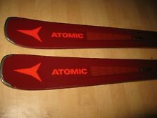 SKIS ATOMIC VANTAGE 79 Ti 163 cm ! ROCKER 2018/19 ! VERY GOOD CONDITION