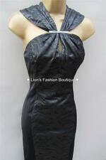 Karen Millen Polyester Halter Neck Party Dresses