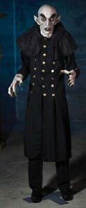 Nosferatu Legend Prop Halloween Decor Haunted House Vampire Lovers Collection